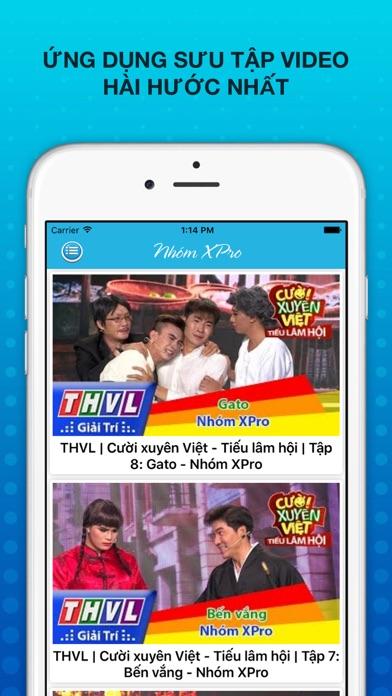 Phim Hài tổng hợp hay nhất screenshot three
