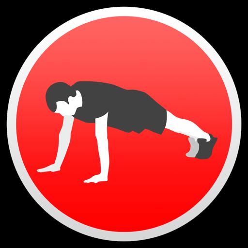 Планка - статические интервальные тренировки