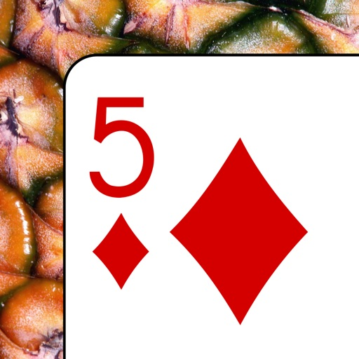Pineapple Solitaire