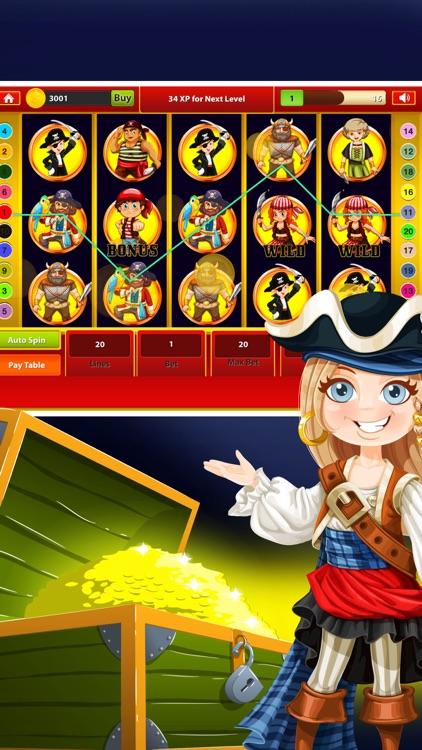 free casino slot games cashman