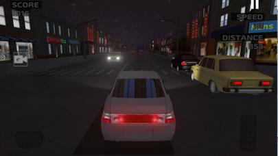 Russian traffic 3Dのおすすめ画像5