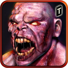Activities of Infected House Zombie Shooting