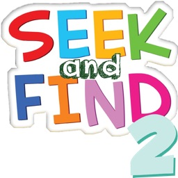 Seek and Find 2