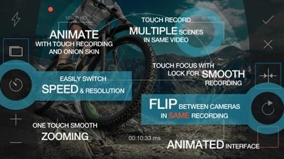 RazorCam Pro Video Camera screenshot two
