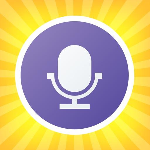 Voice Recorder App