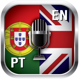 Inglês Português Voz Livro de frases Tradutor & Dicionário : PT - EN