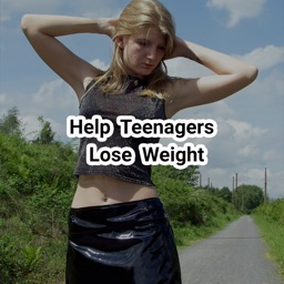Help Teenagers Lose Weight