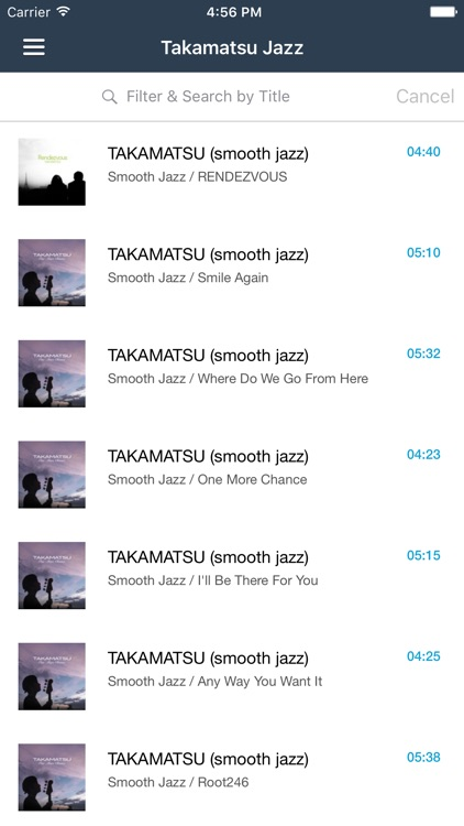 Jazz Music Pro - Smooth Jazz Radio, Songs & Artists News screenshot-4