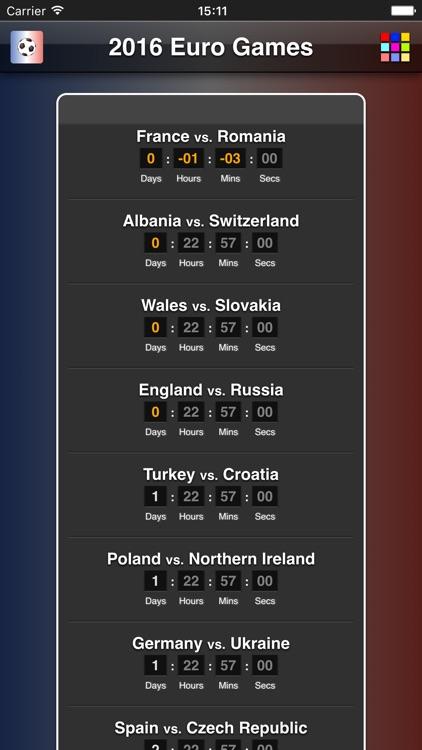 2016 Euro Games screenshot-4