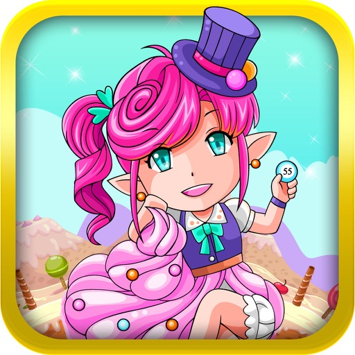 Pudding Blitz Bingo - Free Bingo Game iOS App