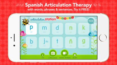Articulation Station Español - App Download - Android Apk