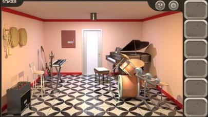 Final Escape - Open 100 Doors Screenshot on iOS