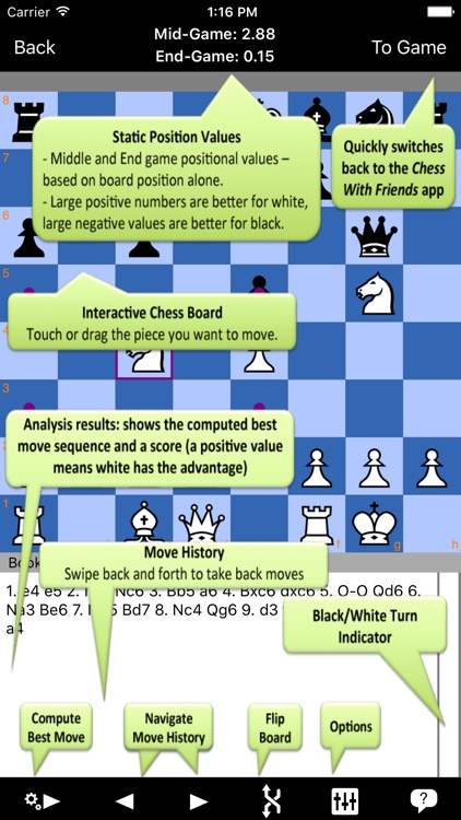 New Chess Cheats - for New Chess with Friends screenshot-3