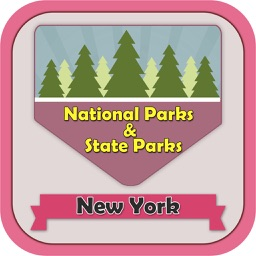 New York - State Parks & National Parks