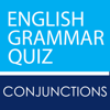 Retail Solution Group Limited - Conjunctions - Learn English Grammar Games Quiz for iPhone artwork