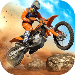 Trial Dirt Bike Racing:Mayhem
