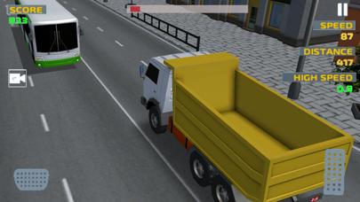 Racing in Flow - Trucksのおすすめ画像4