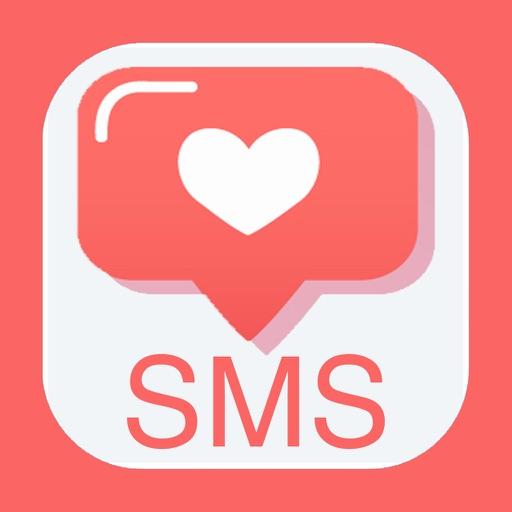 SMS D'amour : +900 Messages Français pour Whatsapp