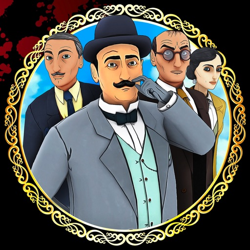 Agatha Christie - The ABC Murders (FULL) icon