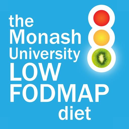 Monash University FODMAP diet