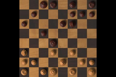 Primus Chess Lite - náhled