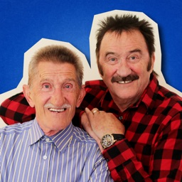 Chuckle Brothers: Chuckle World! Oh Dear Oh Dear....To Me! To You! The endless quizzer...