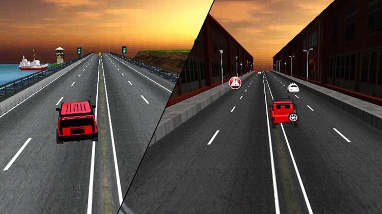 Speed Cars Racing screenshot-4