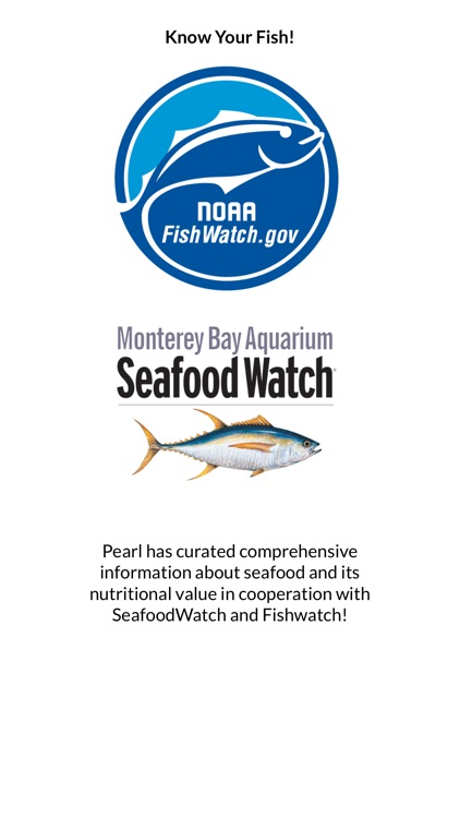 Pearl - Find Seafood at Restaurants Around You screenshot-4