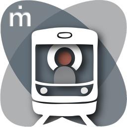 Rezar en el Metro