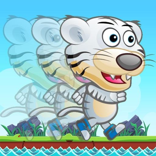 White Tiger Run