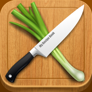My Recipe Book - Your recipes, finally organized. app