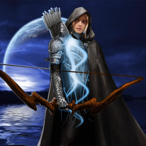 Archery Light By Arwen - Bow and Arrow Extreme Game icon