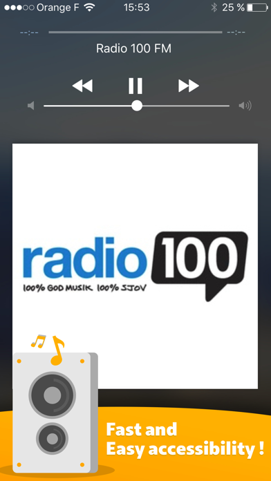 Israel Radio - קול ישראל access all Radios FREE! screenshot two