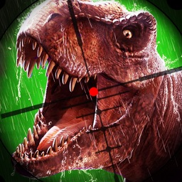 2016 Dinosaur Hunting Park : Reload Dino World Wild Animal Safari Hunt Season