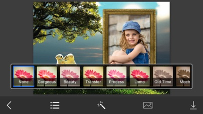 Nature Photo Frames - Elegant Photo frame for your lovely moments screenshot three