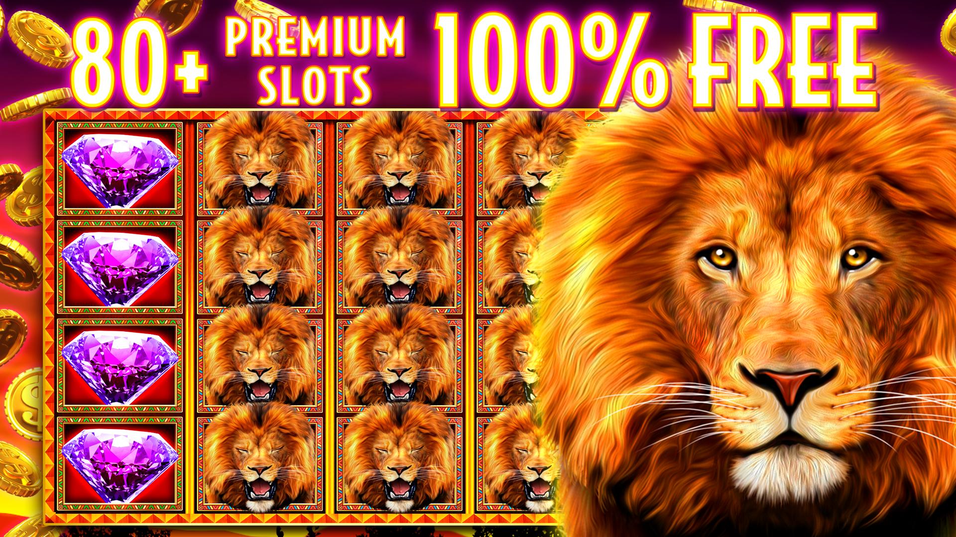 Xtreme Slots screenshot 12