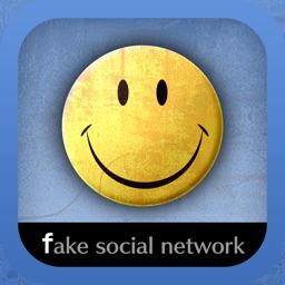 Tokyo 13 - Fake Social Network -