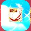 PDFリーダー - ビュー