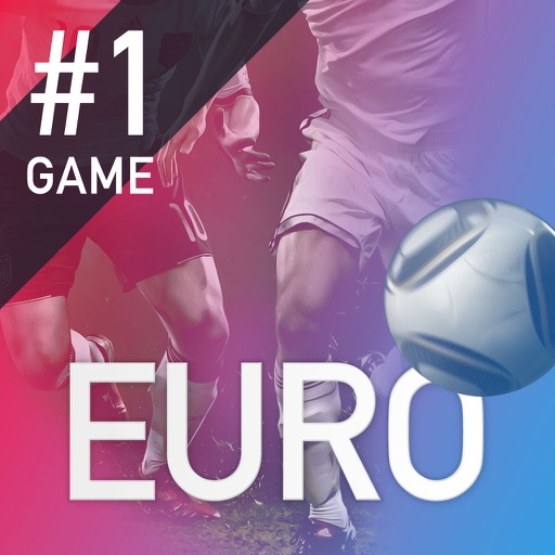 Euro 2016 Soccer Game — European Football Championship