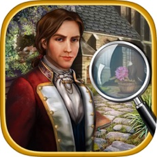 Activities of Hidden Objects Secret Place