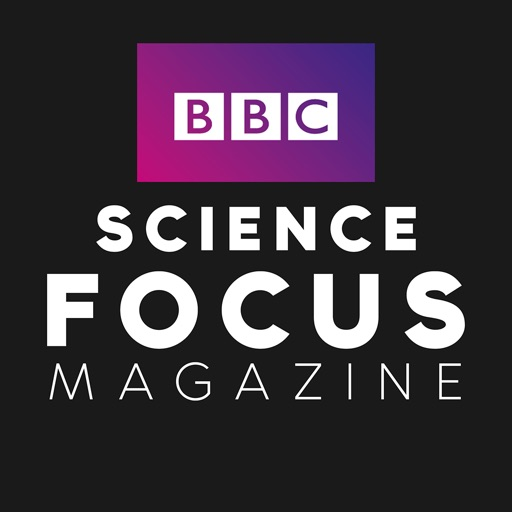 BBC Science Focus - Science, Technology, Wonders of the Universe and Gadget Reviews icon