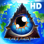 Doodle God™ HD (涂鸦上帝)