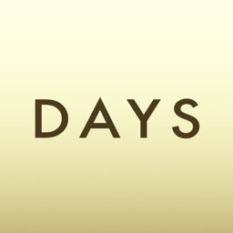 Golden Days - Remember important dates with Event Countdowns