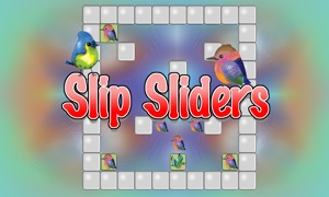 Slip Sliders