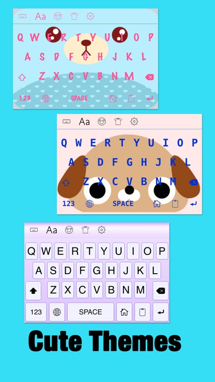 New Emoji 2 ∞ Emoji Keyboard with Kawaii Theme, emoticon and Symbol for iPhone screenshot-3