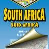 Южная Африка. Дорожная карта.