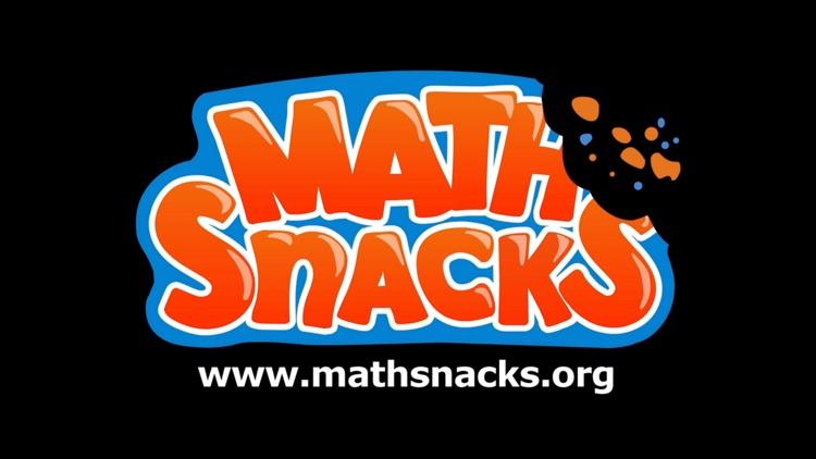Math Snacks Video screenshot-4