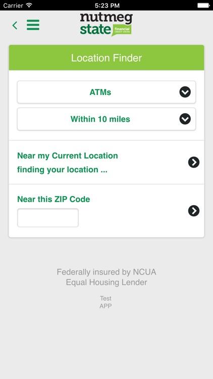 Nutmeg Mobile Banking