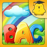 Codes for Learning the ABC for kids Hack
