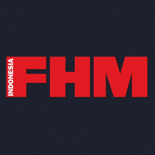 FHM Indonesia Magazine